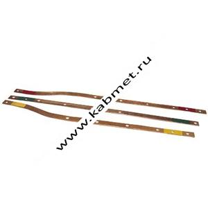 Комплект силовых шин (медь, габариты 5) к ПР ИЭК